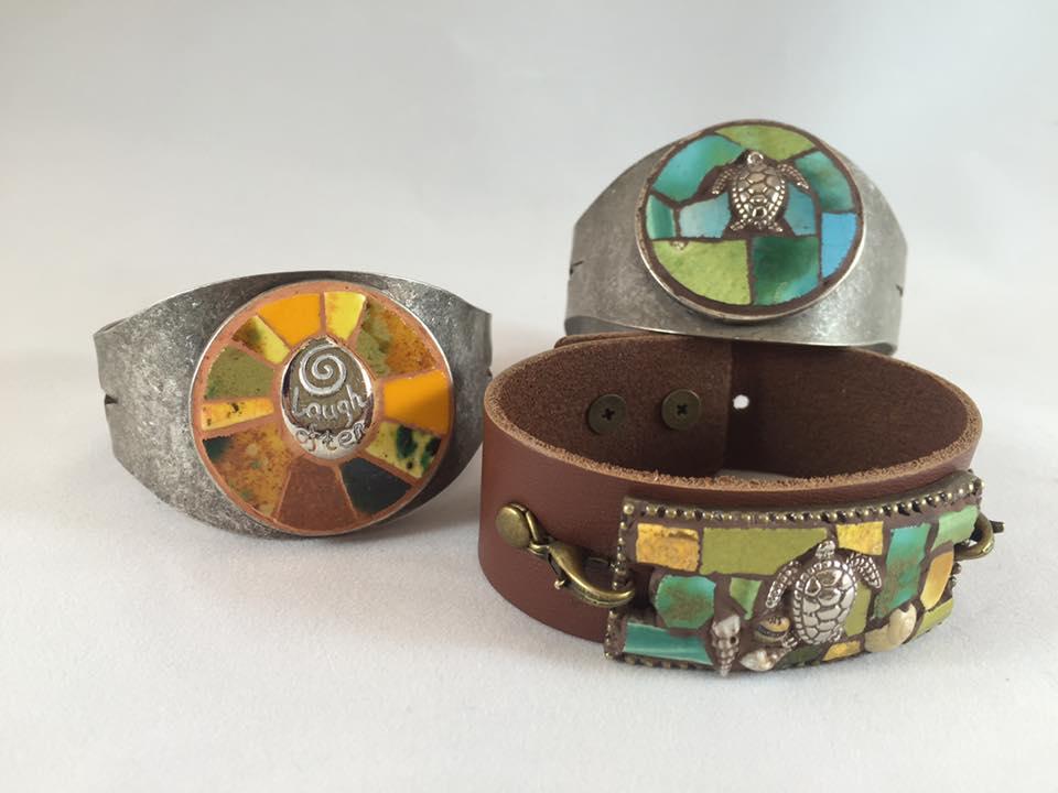1-Bracelets