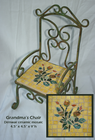 Grandma's Chair